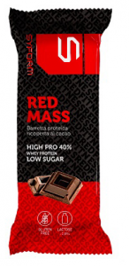 RED MASS BARRETTA CACAO