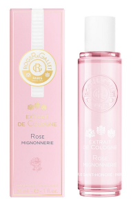R&G EXTRAITS COLONIA ROSE