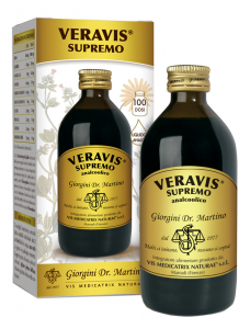 VERAVIS SUPREMO ANALCO 200 ml