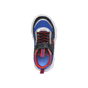 J Spheritt Boy sneaker con luci