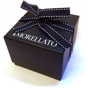 Orologio donna Morellato Luna cinturino pelle bianco R0151112504