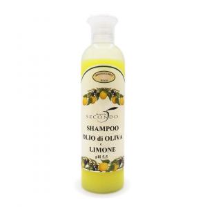 Shampoo all'olio di oliva e limone ml 250