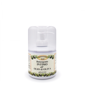 Detergente intimo all'olio di oliva ml 250