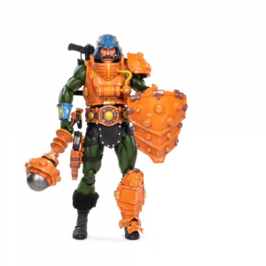 Masters of the Universe (Action Figure 1/6): MAN AT ARMS by Mondo