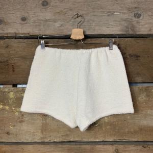 Pantaloncino American Vintage Tikob Ecru