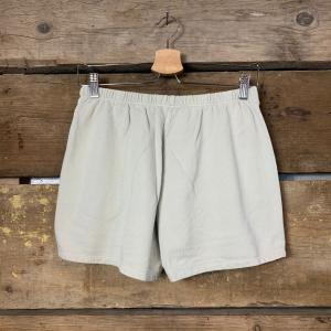 Pantaloncino American Vintage Feryway Verde Pastello