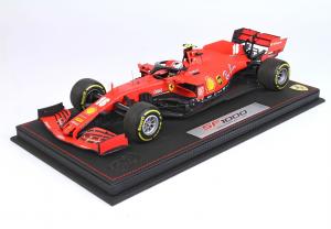 Ferrari Sf1000 Austrian Gp 2020 At The Red Bull Ring Charles Leclerc Ltd 500 Pcs 1/18 BBR