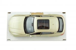 Maserati Levante Met Sand 1/24 Burago