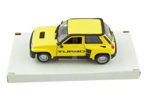 Renault 5 Turbo 1/24 Burago