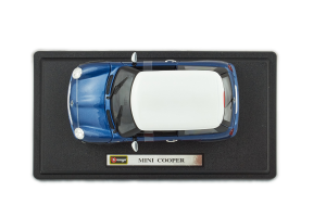 Mini Cooper 1/24 Burago