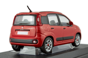 Fiat Nuova Panda 2012 1/24 Burago
