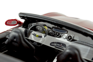 Ferrari California T Open Top 1/24