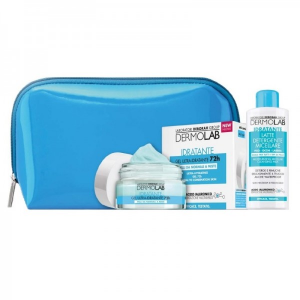 Beauty Box Super Idratante Dermolab Deborah