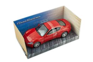 Maserati Gran Turismo 1/24 Mondo Motors