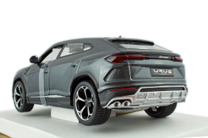 Lamborghini Urus Silver 1/24 Maisto