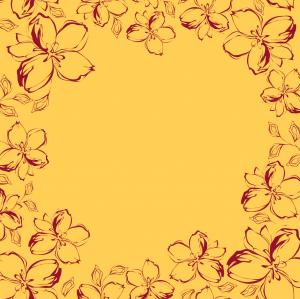 Flowers tortora