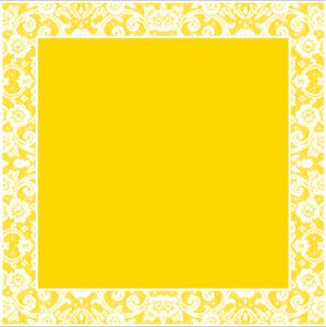 Merletto giallo