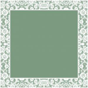 Merletto verde