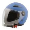 HLDJ305L CASCO ONE AIR MATT BLUE MISURA  L