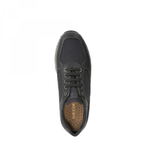 Sneakers Uomo Geox Happy U8262A.4311.C9999  -8/10