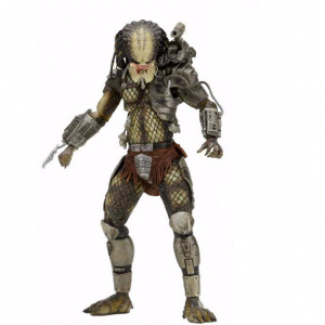 *PREORDER* Predator Ultimate: JUNGLE HUNTER by Neca