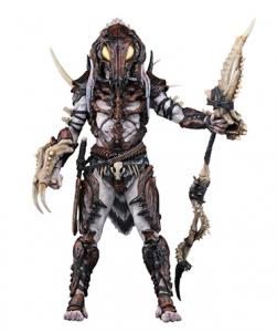 *PREORDER* Predator Ultimate: ALPHA PREDATOR 100th EDITION by Neca