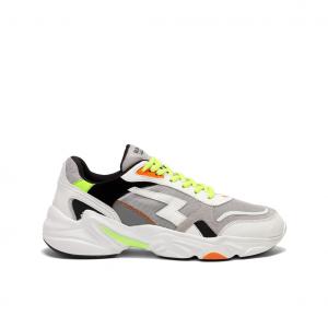 Sneaker multicolor RUN2ME