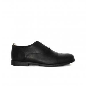 Scarpa nera senza stringhe Guess