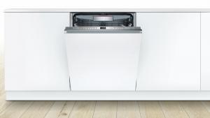Bosch Serie 6 SMV68UX02E lavastoviglie A scomparsa totale 14 coperti