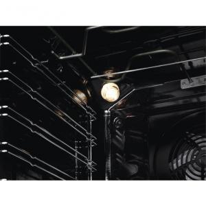 Electrolux EOC3S40X Forno elettrico 72 L 2790 W A Acciaio inossidabile