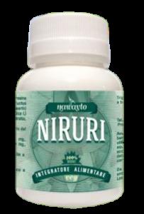 NIRURI PHYLLANTUS N 60CPR