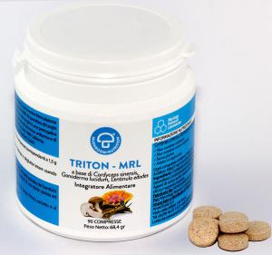 TRITON MRL 90CPR