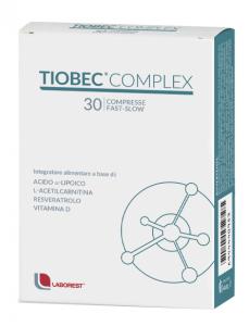 TIOBEC COMPLEX  FAST - SLOW