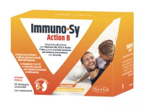 IMMUNO SY ACTION B