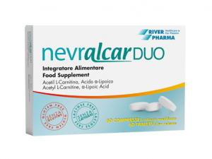 NEVRALCAR DUO