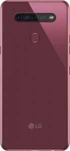 TIM LG K51S 16,6 cm (6.55