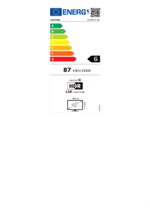 "Samsung TV Crystal UHD 4K 50"" UE50AU7170 Smart TV Wi-Fi Titan Gray 2021"