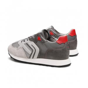 Sneakers Uomo Geox U Vinicit U155VA.0PTFU.C1292  -10
