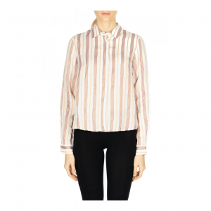 POLLON CAMICIA FIVE STRIPES