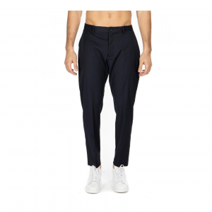 RICCARDO PANT LIGHT WOOL