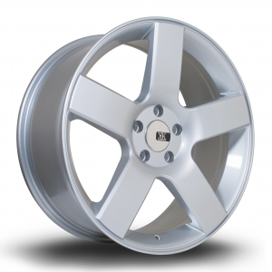 Cerchi in lega  356 Wheels  Kudos  20''  Width 8.5   6x139  ET 35  CB 10,8    Silver