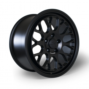 Cerchi in lega Fifteen52  Formula GT  20''  Width 9   5X130  ET 50  CB 71,6    Asphalt Black