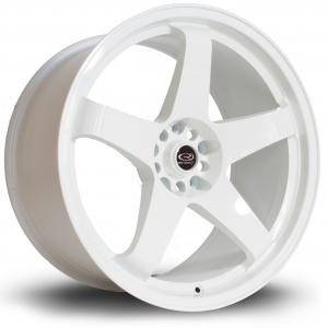 Cerchi in lega  Rota  GTR  19''  Width 10   5x114  ET 20  CB 73    White