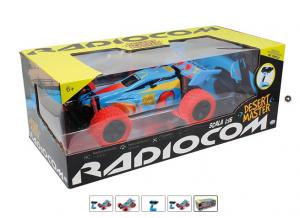 RADIOCOM - DESERT MASTER SC. 1:16 40683 ODS srl
