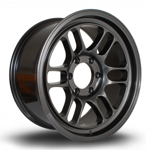Cerchi in lega  356 Wheels  TFS-4X4  18''  Width 8.5   6x139  ET 10  CB 10    Gunmetal
