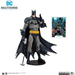 DC Multiverse: BATMAN by McFarlane Toys