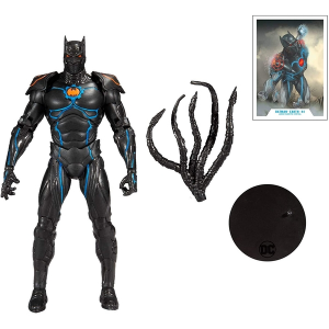 DC Multiverse: Dark Knights Metal - Earth 44 Murder Machine BATMAN by McFarlane Toys