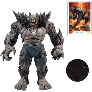 DC Multiverse: Batman Dark Knights Metal - Earth 1 DEVASTATOR by McFarlane Toys