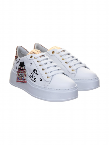GIO + Sneakers Profumo