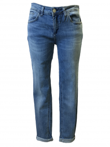 NUALY JEANS SKINNY